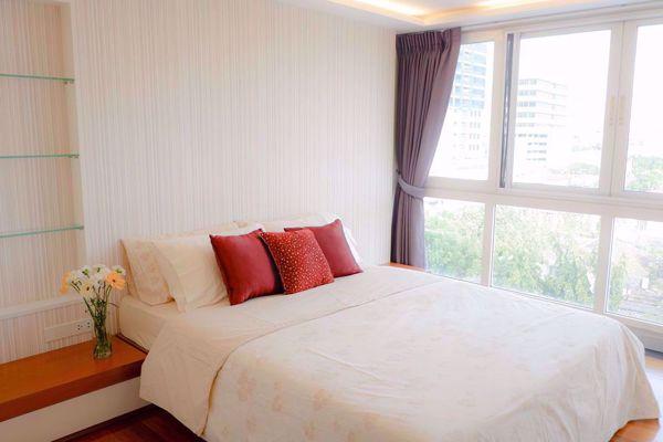 รูปภาพ 2 ห้องนอน Condo ในโครงการ DLV Thonglor 20 Khlong Tan Nuea Sub District C016366