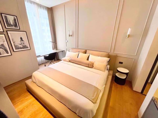 Picture of 1 bed Condo in Saladaeng One Silom Sub District C016368