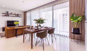 รูปภาพ 2 ห้องนอน Condo ในโครงการ Vittorio 39 Khlong Tan Nuea Sub District C016369