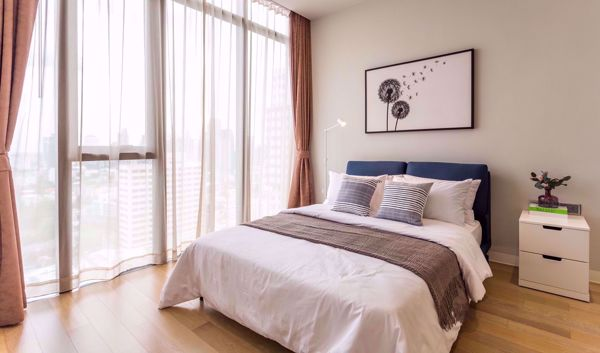 Picture of 2 bed Condo in Vittorio 39 Khlong Tan Nuea Sub District C016369