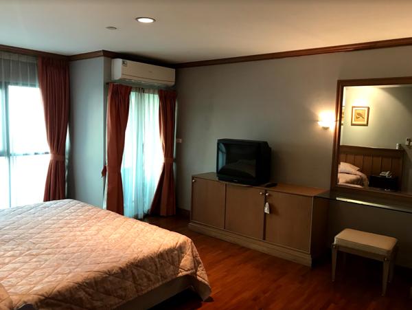 รูปภาพ 3 ห้องนอน Condo ในโครงการ Sathorn Gardens Thungmahamek Sub District C016370