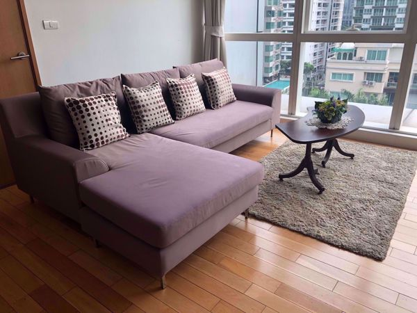 Picture of 1 bed Condo in Millennium Residence Khlongtoei Sub District C016371