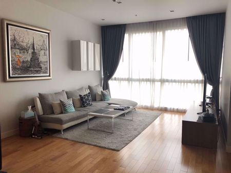 รูปภาพ 2 ห้องนอน Condo ในโครงการ Millennium Residence Khlongtoei Sub District C016372