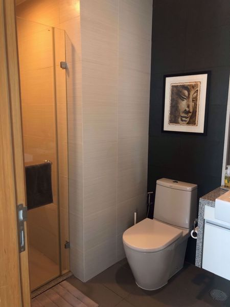Picture of 2 bed Condo in Millennium Residence Khlongtoei Sub District C016372