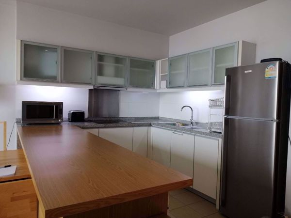 Picture of 1 bed Condo in Millennium Residence Khlongtoei Sub District C016374