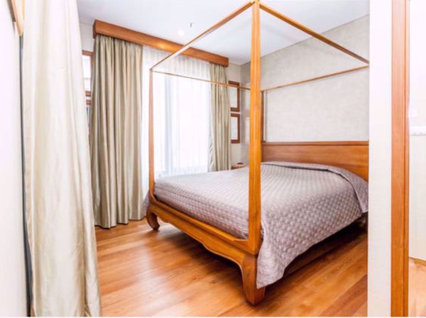Picture of 1 bed Duplex in Villa Asoke Makkasan Sub District D016377