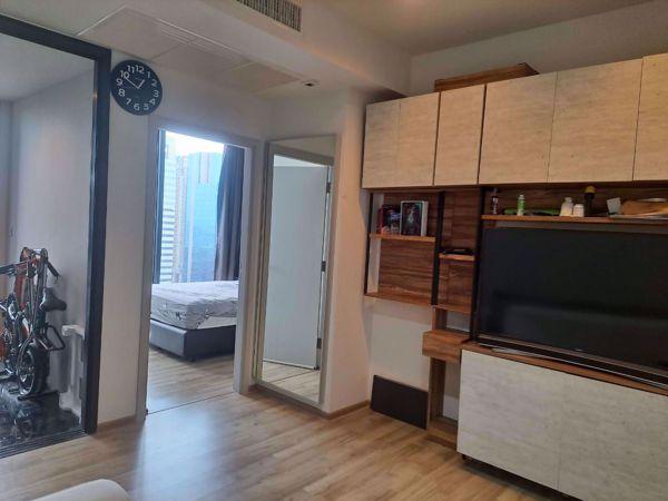 รูปภาพ 1 ห้องนอน Condo ในโครงการ THE LINE Jatujak-Mochit Chomphon Sub District C016380