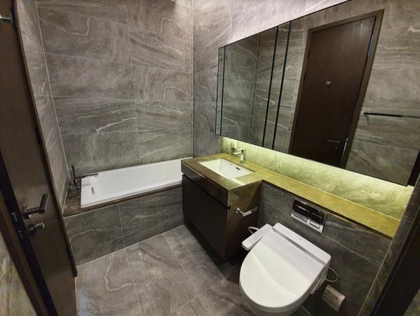 รูปภาพ 1 ห้องนอน Condo ในโครงการ The ESSE Sukhumvit 36 Khlongtan Sub District C016381