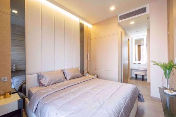 รูปภาพ 1 ห้องนอน Condo ในโครงการ The ESSE Asoke Khlong Toei Nuea Sub District C016383