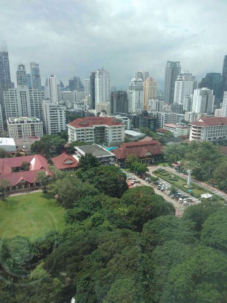 Picture of 1 bed Condo in The ESSE Asoke Khlong Toei Nuea Sub District C016384