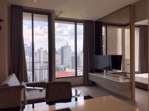 Picture of 1 bed Condo in The ESSE Asoke Khlong Toei Nuea Sub District C016385