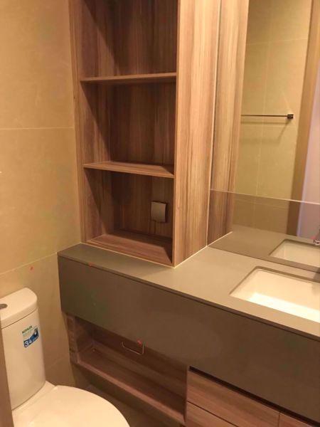 รูปภาพ 1 ห้องนอน Condo ในโครงการ The ESSE Asoke Khlong Toei Nuea Sub District C016386