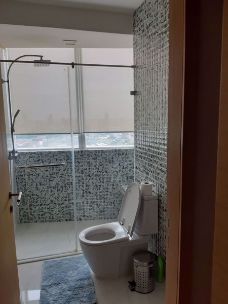 Picture of 4 bed Penthouse in Millennium Residence Khlongtoei Sub District P016388