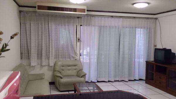รูปภาพ 1 ห้องนอน Condo ในโครงการ Saranjai Mansion Khlongtoei Sub District C016389