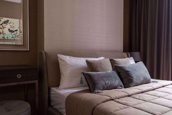 Picture of 2 bed Condo in Klass Condo Langsuan Lumphini Sub District C016393