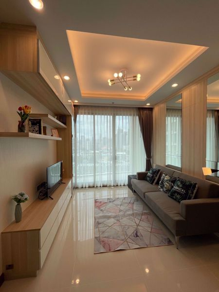 รูปภาพ 1 ห้องนอน Condo ในโครงการ Supalai Oriental Sukhumvit 39 Khlong Tan Nuea Sub District C016394