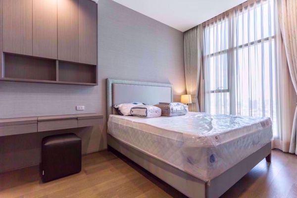 รูปภาพ 3 ห้องนอน Condo ในโครงการ The Diplomat Sathorn Silom Sub District C016395