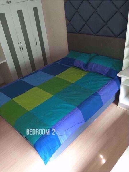 รูปภาพ 2 ห้องนอน Condo ในโครงการ Plus 38 Phra Khanong Sub District C016396