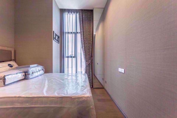 รูปภาพ 2 ห้องนอน Condo ในโครงการ The Diplomat Sathorn Silom Sub District C016397