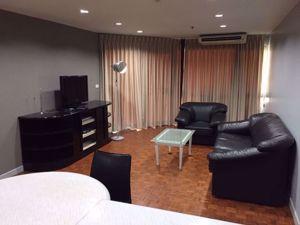 Picture of 1 bed Condo in Sukhumvit Suite Khlong Toei Nuea Sub District C016399