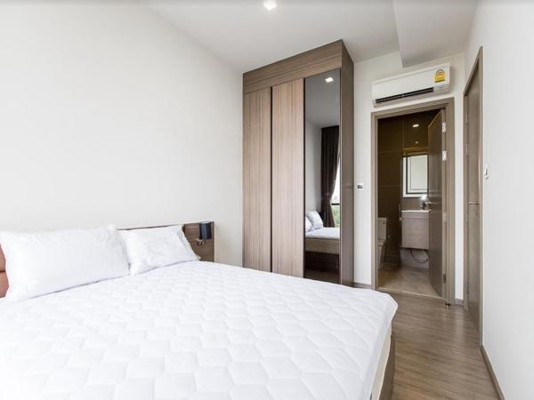 Picture of 2 bed Condo in Mori Haus Phrakhanongnuea Sub District C016406