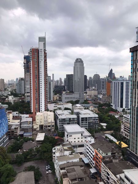 Picture of 2 bed Condo in Noble Reveal Khlong Tan Nuea Sub District C016410