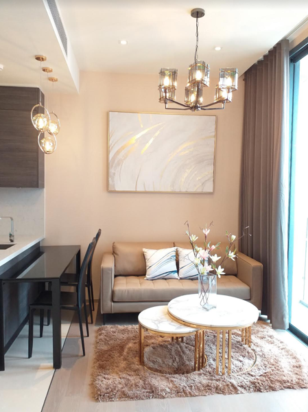 Picture of 1 bed Condo in The ESSE Asoke Khlong Toei Nuea Sub District C016412