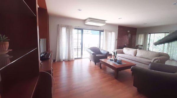 รูปภาพ 3 ห้องนอน Condo ในโครงการ City Nest Khlong Tan Nuea Sub District C016414