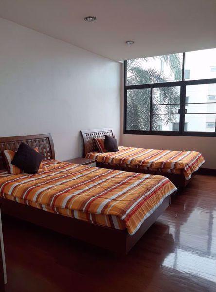 รูปภาพ 2 ห้องนอน Condo ในโครงการ City Nest Khlong Tan Nuea Sub District C016415
