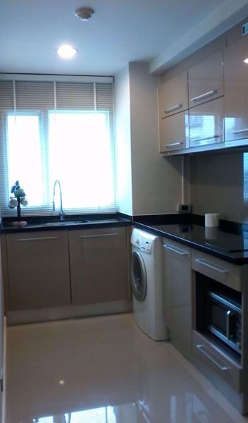 Picture of 1 bed Condo in The Crest Sukhumvit 49 Khlong Tan Nuea Sub District C016416