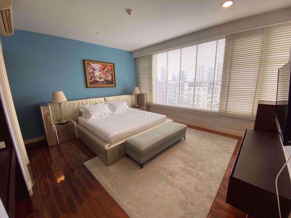 รูปภาพ 3 ห้องนอน Condo ในโครงการ Hampton Thonglor 10 Khlong Tan Nuea Sub District C016417