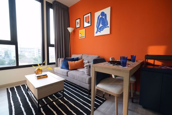Picture of 1 bed Condo in XT Ekkamai Khlong Tan Nuea Sub District C016421