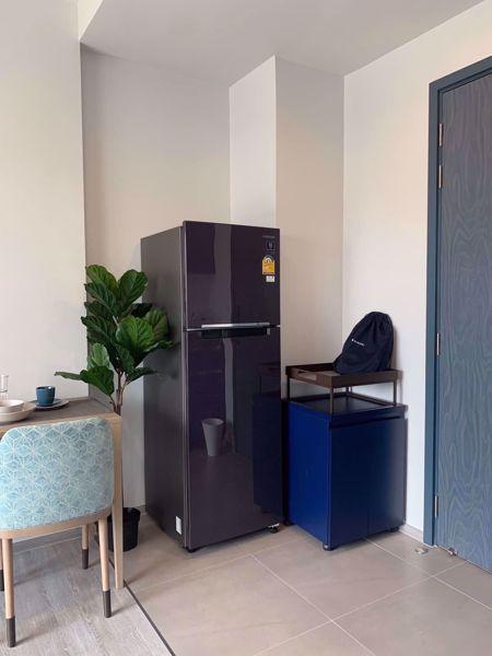 รูปภาพ 1 ห้องนอน Condo ในโครงการ XT Ekkamai Khlong Tan Nuea Sub District C016422