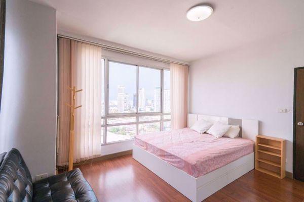 รูปภาพ 1 ห้องนอน Condo ในโครงการ The Zest Ladprao Chomphon Sub District C016424