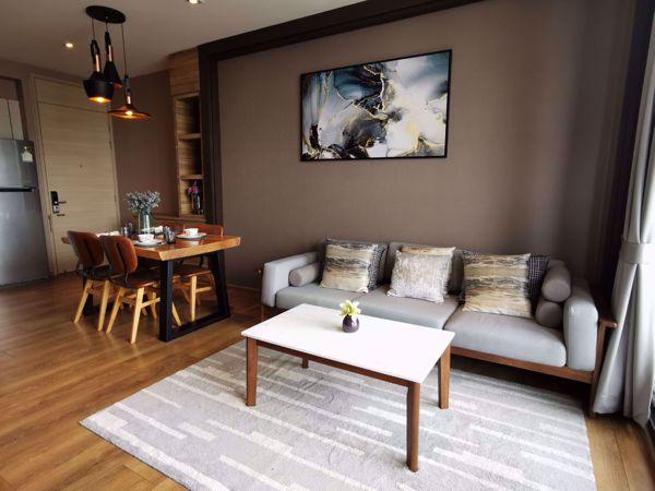 รูปภาพ 2 ห้องนอน Condo ในโครงการ Park Origin Phromphong Khlongtan Sub District C016425