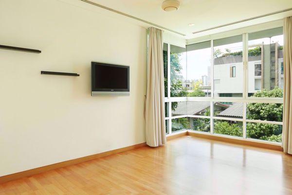 รูปภาพ 4 ห้องนอน Condo ในโครงการ The Trees Sathorn Chong Nonsi Sub District C016428