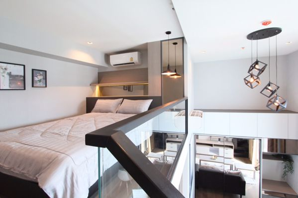 Picture of 1 bed Duplex in The Reserve Phahol - Pradipat Samsennai Sub District D016429