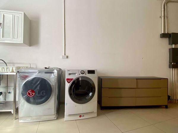 Picture of 3 bed Condo in Supakarn Condominium Khlong Ton Sai Sub District C016431