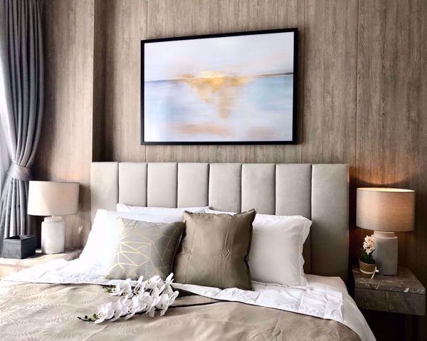 Picture of 1 bed Condo in Life One Wireless Lumphini Sub District C016434