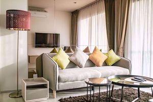 Picture of 2 bed Condo in Life One Wireless Lumphini Sub District C016435