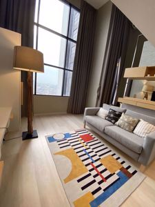 รูปภาพ 1 ห้องนอน Condo ในโครงการ Knightsbridge Prime Sathorn Thungmahamek Sub District C016439