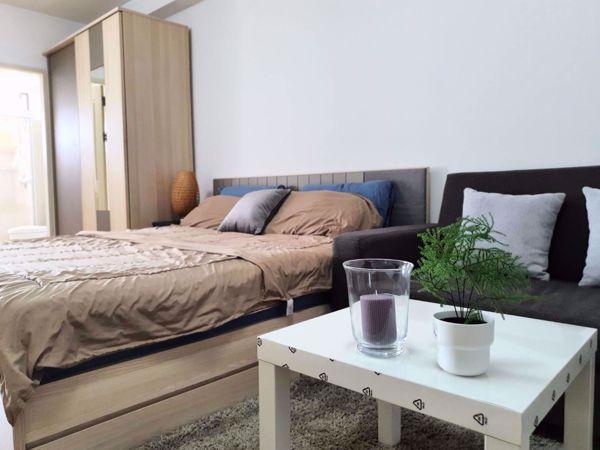 Picture of Studio bed Condo in Supalai Park Ekkamai-Thonglor Bangkapi Sub District C016445