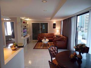 Picture of 2 bed Condo in Supalai Place Condominium Khlong Tan Nuea Sub District C016446