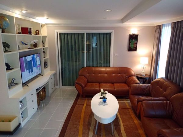 รูปภาพ 2 ห้องนอน Condo ในโครงการ Supalai Place Condominium Khlong Tan Nuea Sub District C016446