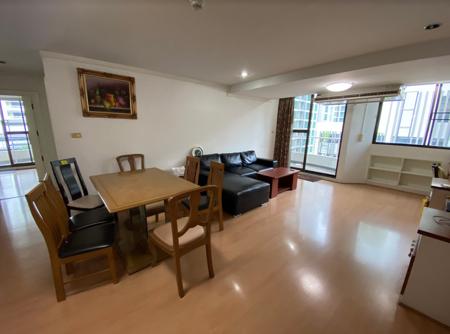รูปภาพ 2 ห้องนอน Condo ในโครงการ Supalai Place Condominium Khlong Tan Nuea Sub District C016455