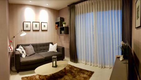 รูปภาพ 1 ห้องนอน Condo ในโครงการ Rhythm Sukhumvit 36-38 Phra Khanong Sub District C016457